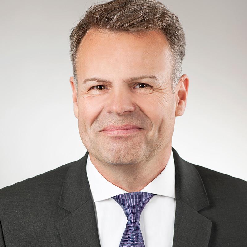 Michael Rubrecht
