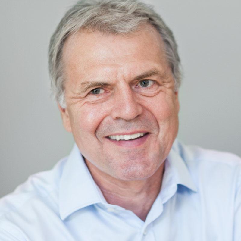 Armin Beckert
