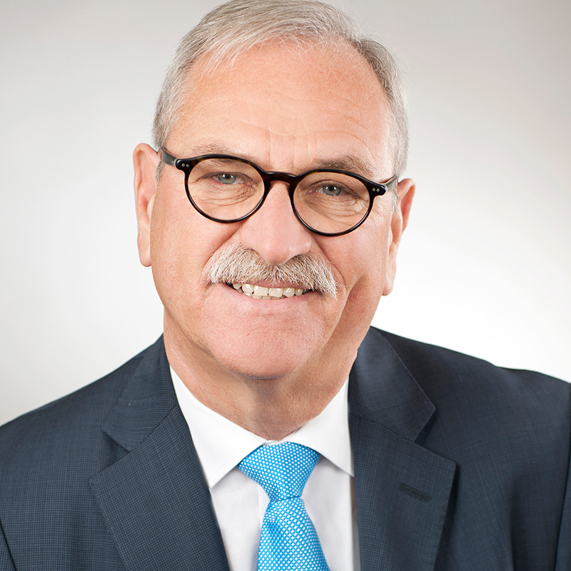 Bernhard Stammler